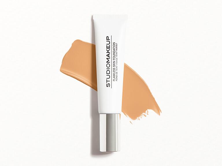 STUDIOMAKEUP Flawless Skin Foundation in Honey Soft