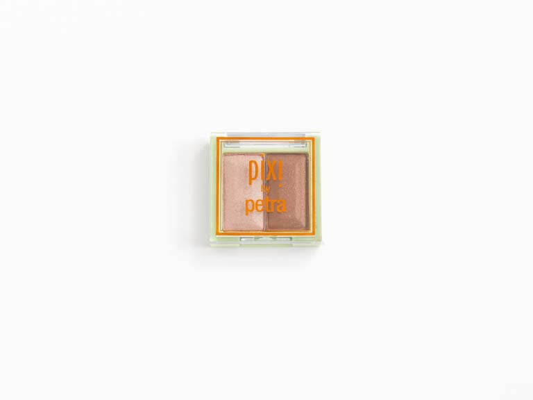 Pixi by Petra Mesmerizing Mineral Duo in Naturally Nude