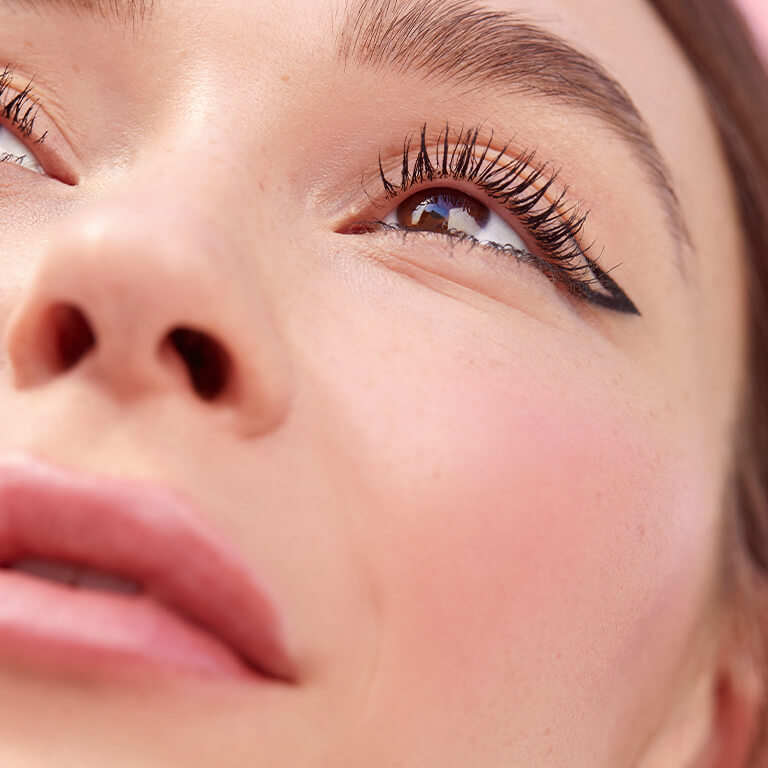 Modern 50s Makeup Step By