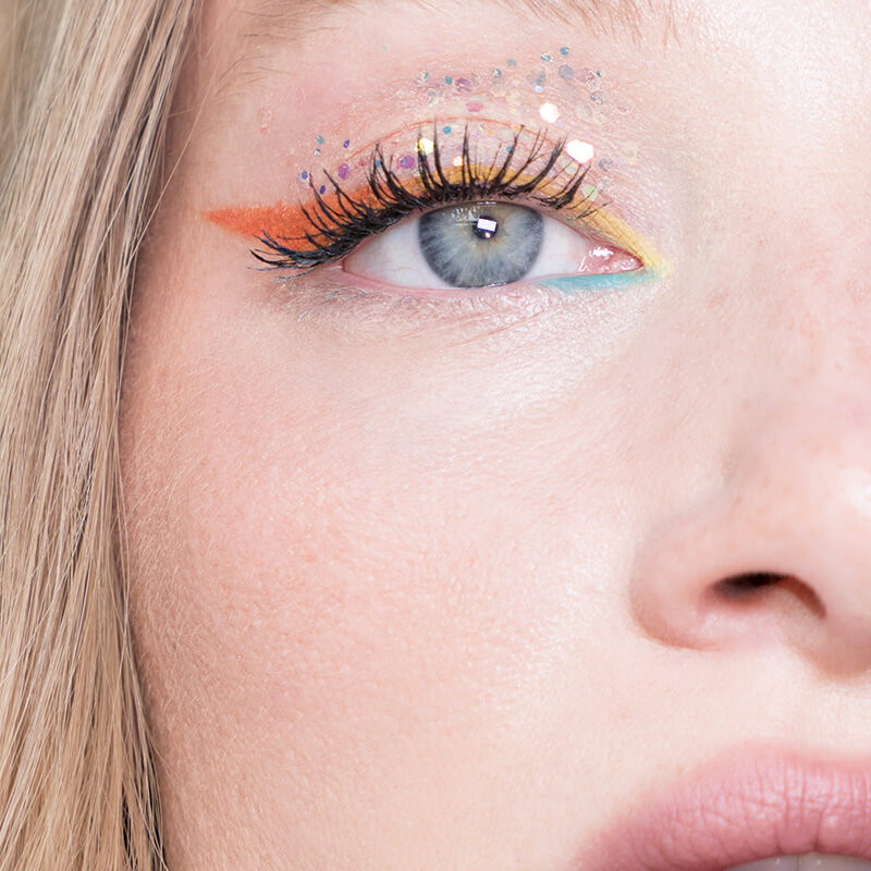 June 2020 Summer Makeup Looks Story Square