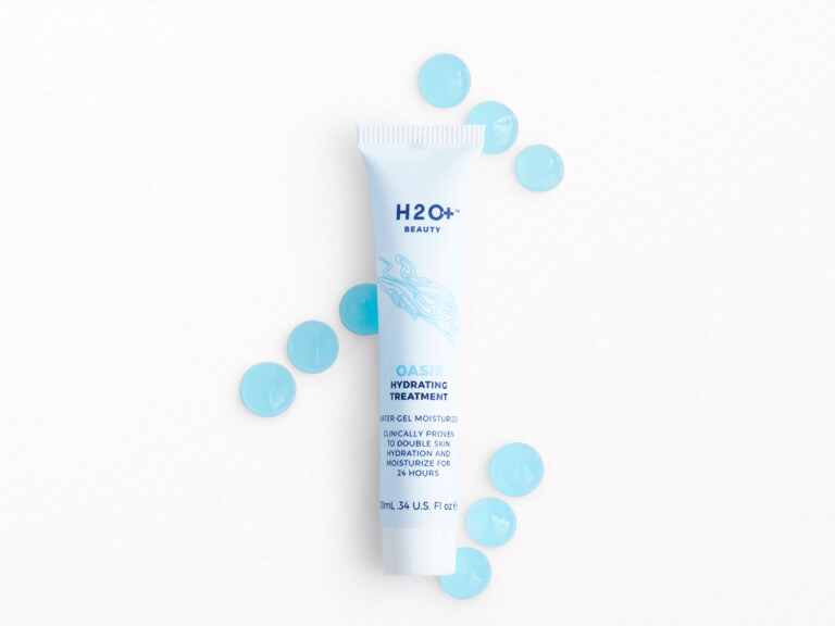 H2O+ Oasis Hydrating Treatment