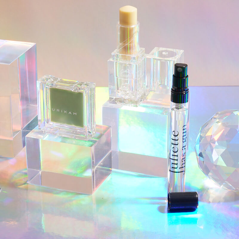 June 2021 How to Apply Perfume Module Image