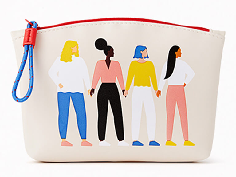 March 2021 Glam Bag