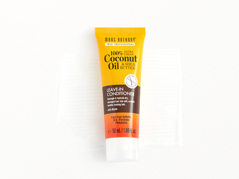 MARC ANTHONY TRUE PROFESSIONAL 100% Coconut Oil & Shea Butter Leave-In Conditioner