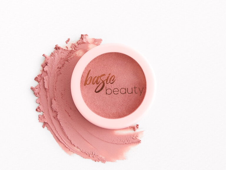 BASIC BEAUTY Jelly Blush in It s October 3rd