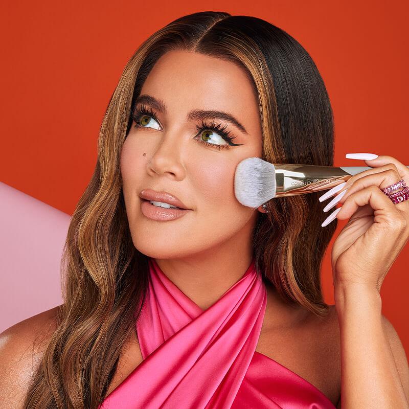 November 2020 Khloe Kardashian IPSY Story Module