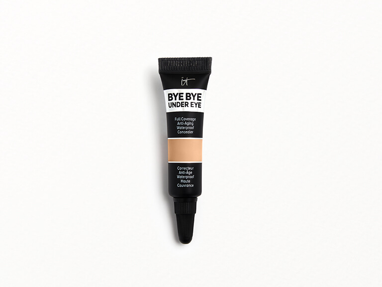 IT COSMETICS Bye Bye Under Eye Anti-Aging Concealer in 25.0 Medium Natural