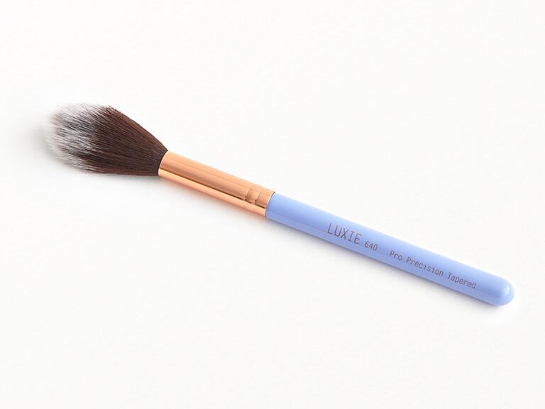 640 Pro Precision Tapered Brush In