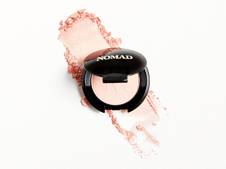 NOMAD COSMETICS Sydney Bathers Kiss Of Sun Highlighter in Balmoral Beach