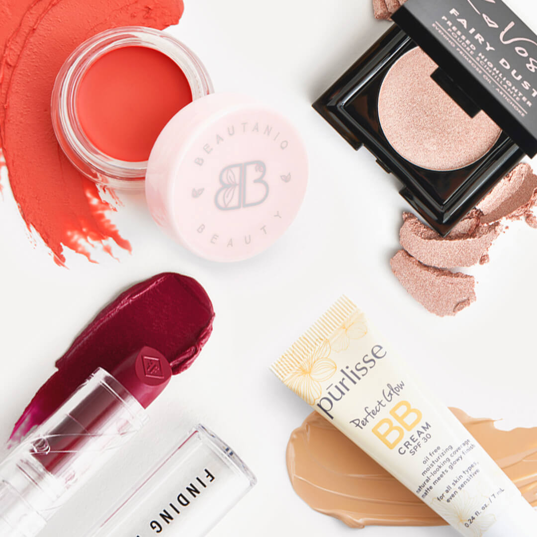 Natural Makeup Products Brands Ipsy