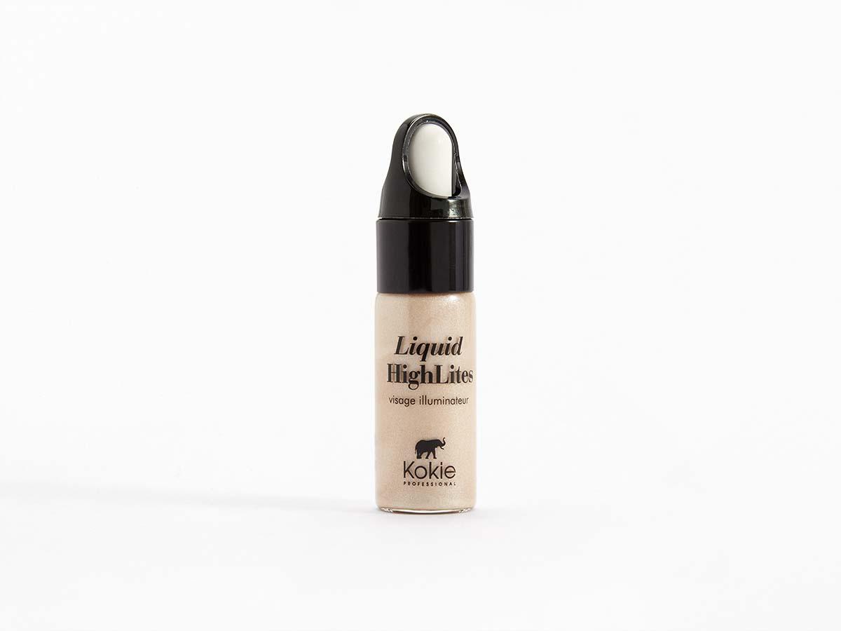 KOKIE COSMETICS Liquid HighLites in Superstar