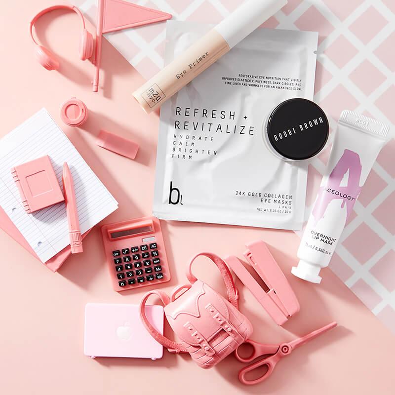 September 2021 Best Makeup Prep Module