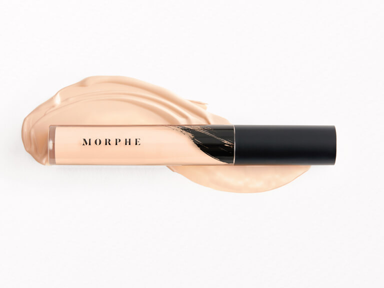 MORPHE FLUIDITY FULL-COVERAGE CONCEALER in 1.55