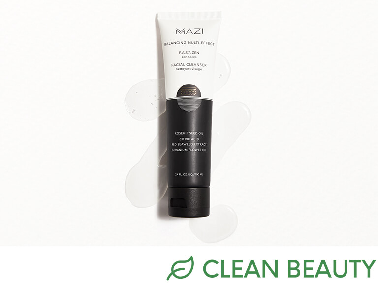 MAZI Balancing Multi-Effect Cleanser