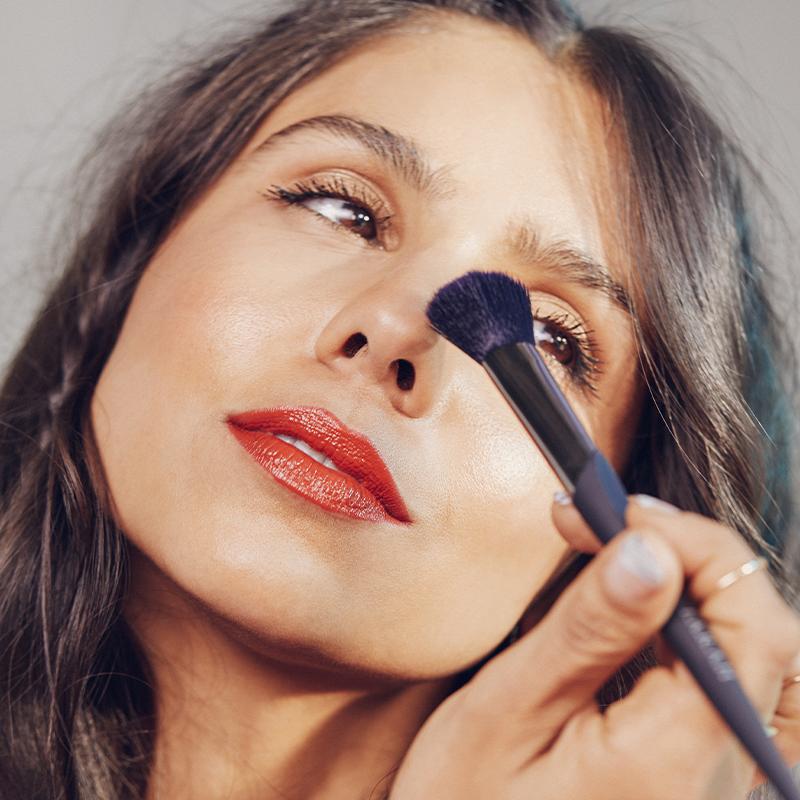 Makeup Brushes Module