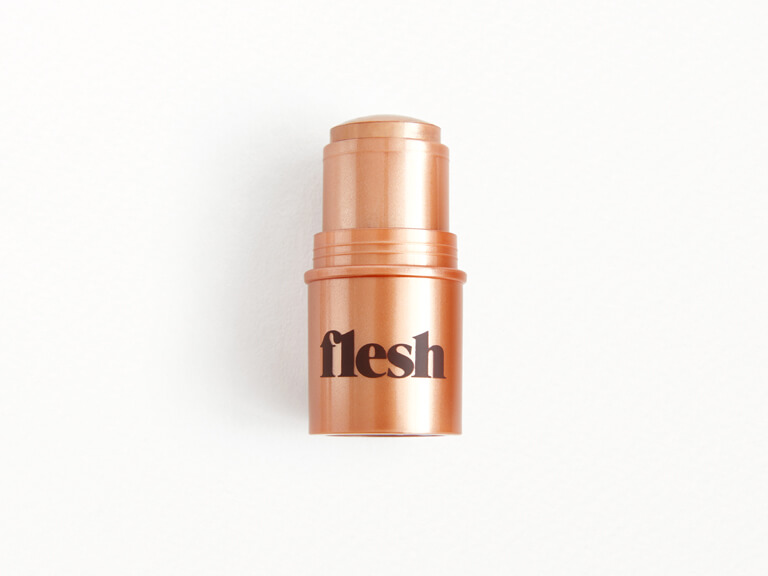 FLESH Touch Flesh Highlighter Balm in Twitch