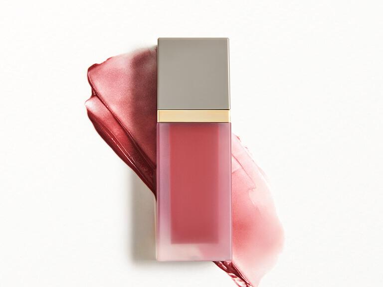 COMPLEX CULTURE Deal Closer Tinted Lip Cream in Rusty Rose