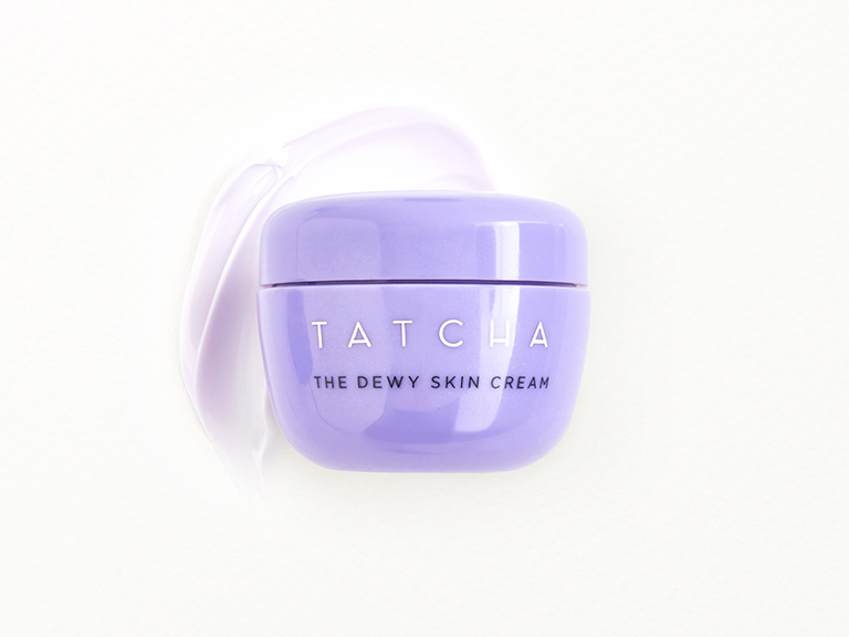 Tatcha Dewy Skin Cream