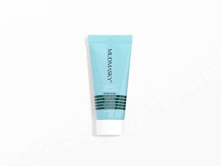 MUDMASKY® Facial Detox Purifying Recovery Mask