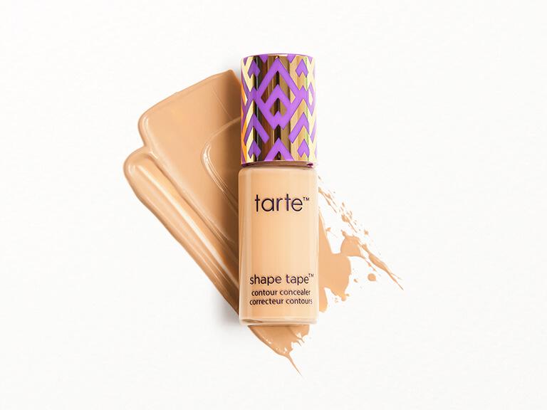 TARTE Double Duty Beauty™ Shape Tape™ Concealer in Light Sand