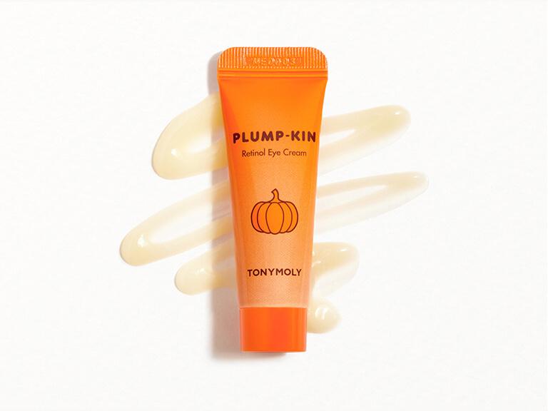TONYMOLY Plump-Kin Retinol Eye Cream