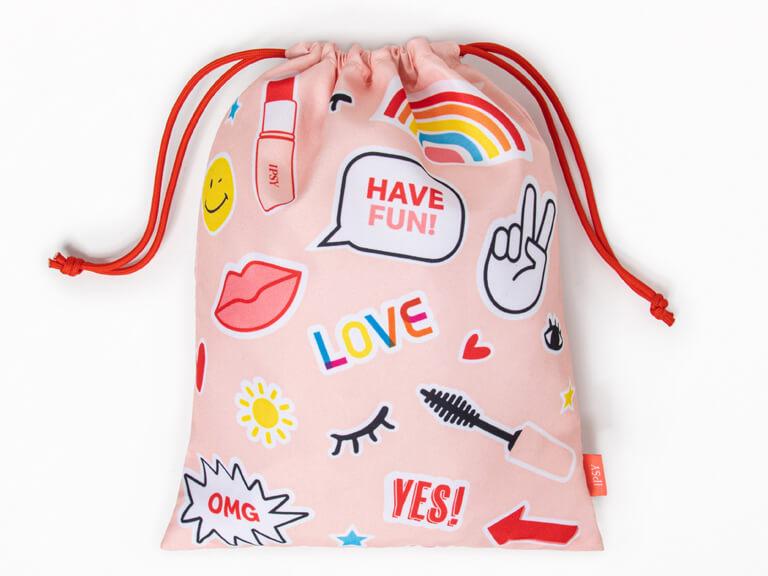 June 2021 IPSY Glam Bag Plus Bag