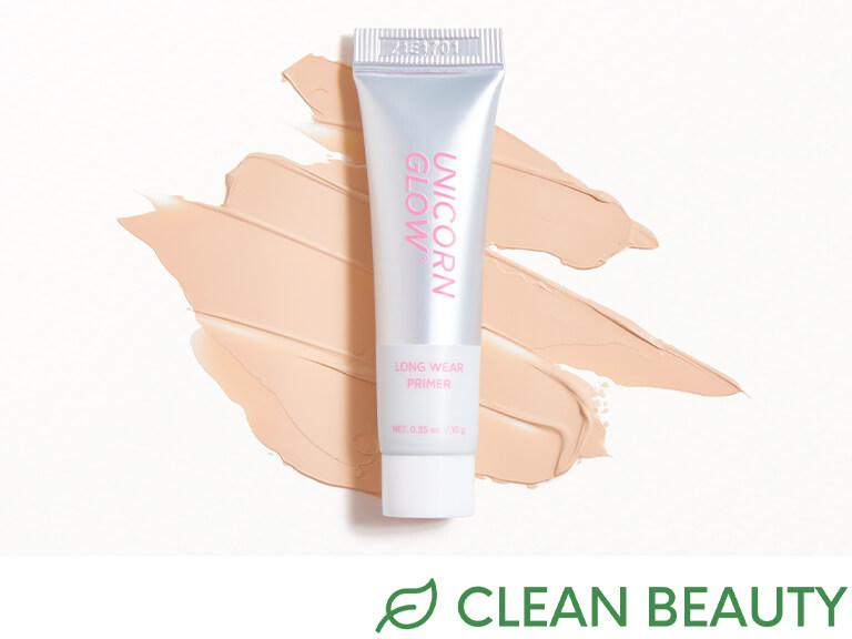 UNICORN GLOW Long Wear Primer_Clean