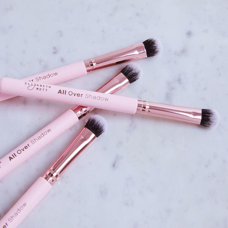 The Best Eyeshadow Brushes According