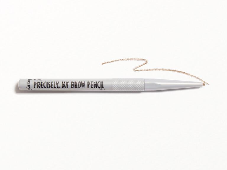 BENEFIT COSMETICS Precisely, My Brow Pencil Waterproof Eyebrow Definer in 2 - Warm Golden Blonde