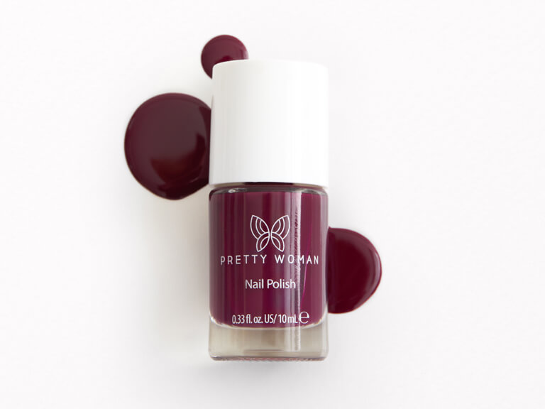 Image result for pretty woman nail polish in don't be jelly