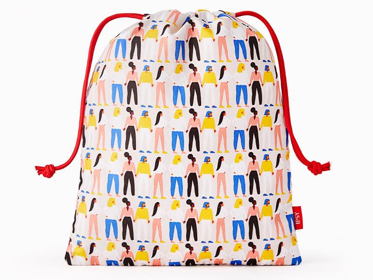 March 2021 Glam Bag Plus Bag