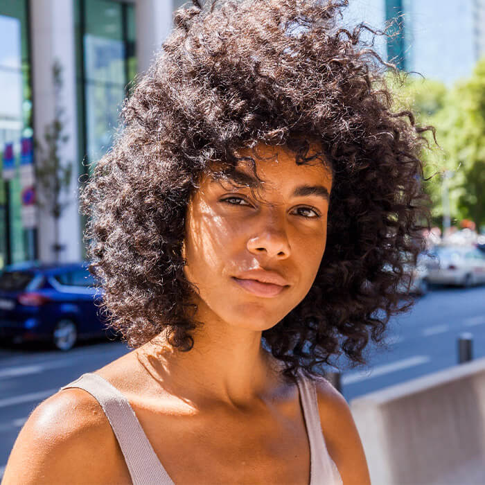 6 Ways To Transition To Natural Hair Grow Out Relaxer Tips Ipsy