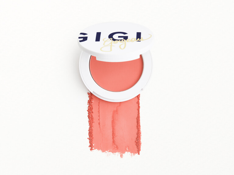 GIGI GORGEOUS The Only Blush in Authentic
