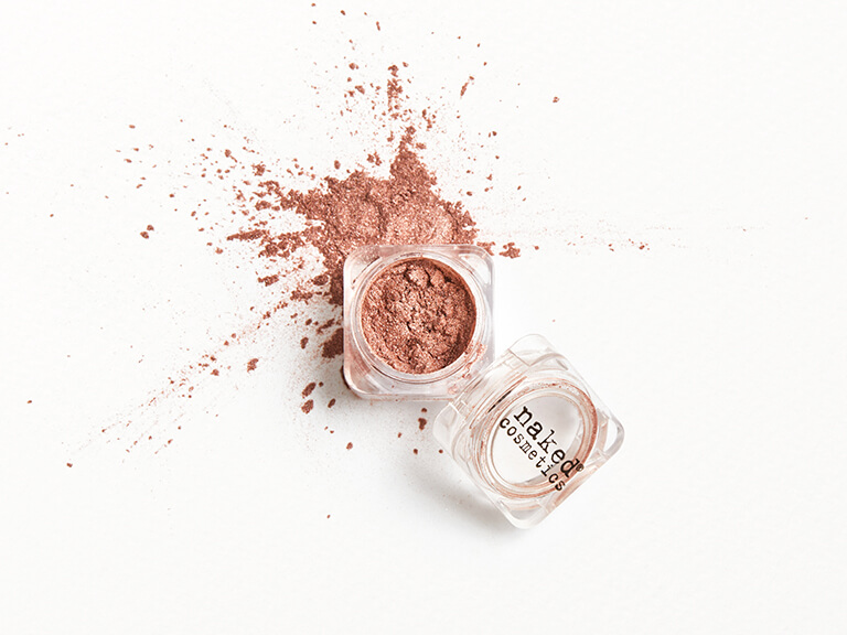 NAKED COSMETICS Loose Pigments in Naturally Nude #03