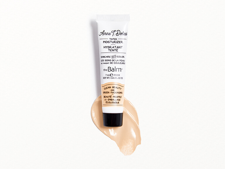 THEBALM COSMETICS Anne T. Dotes Tinted Moisturizer in #10