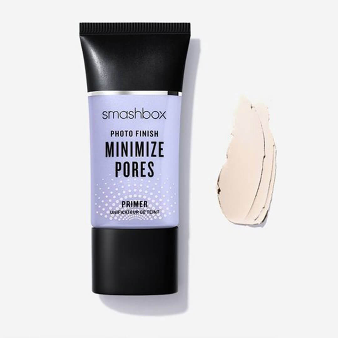 The Best Primers For Minimizing Pores