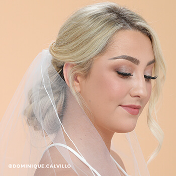 The 3 Best Wedding Hairstyles For A Simple Romantic Look You Ll