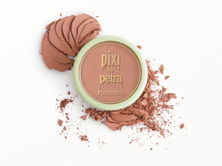 PIXI BY PETRA Fresh Face Blush in Beach Rose