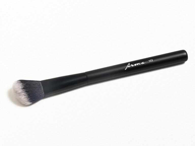 FIRMA BEAUTY Elite B 103 Angled Contour Brush