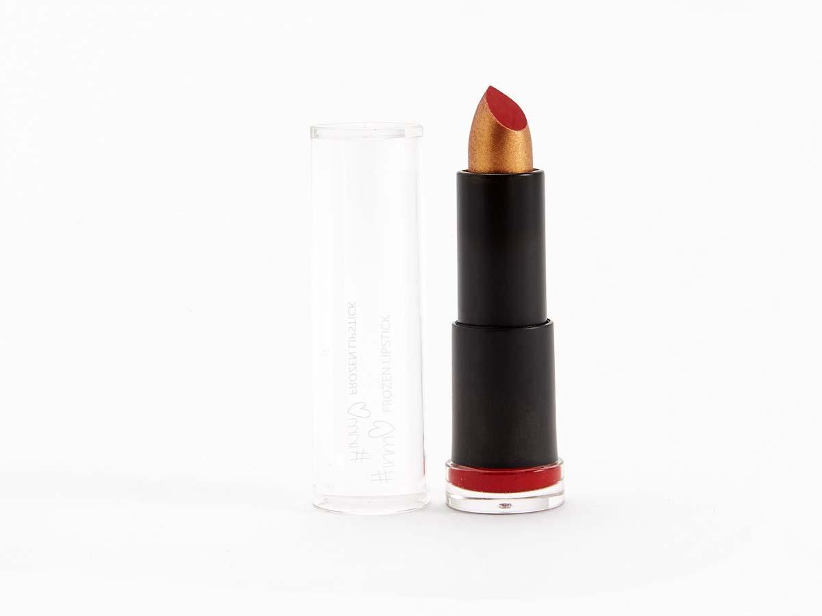 INMO Frozen Lipstick in Runway Red