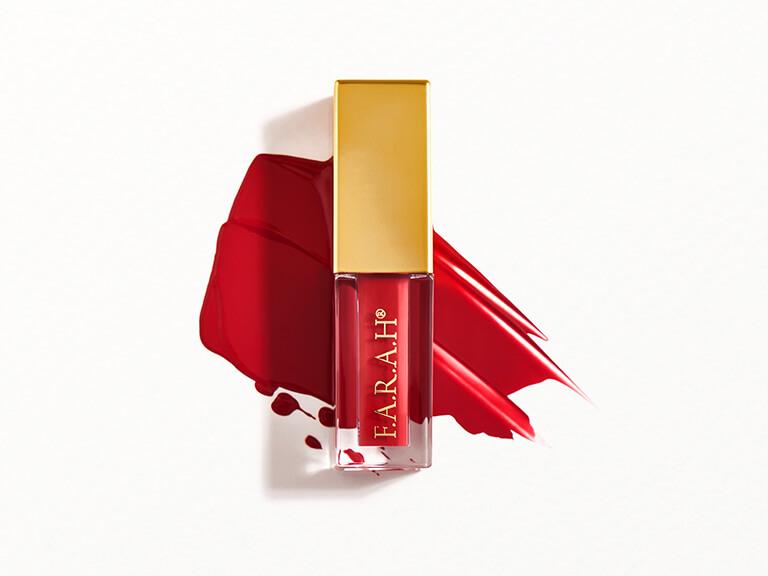 F.A.R.A.H Matte Liquid Lipstick in Farah