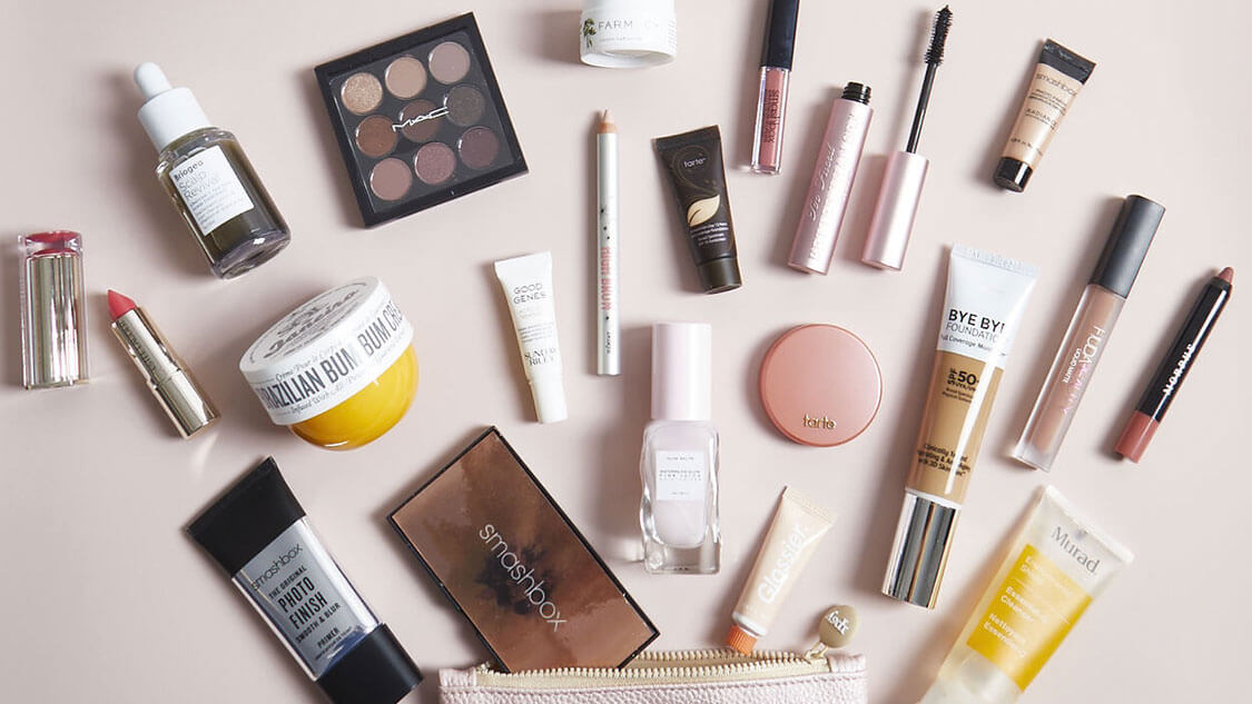 Personalized Monthly Makeup Beauty