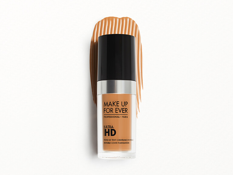 MAKE UP FOR EVER Ultra HD Invisible Cover Foundation in Y425