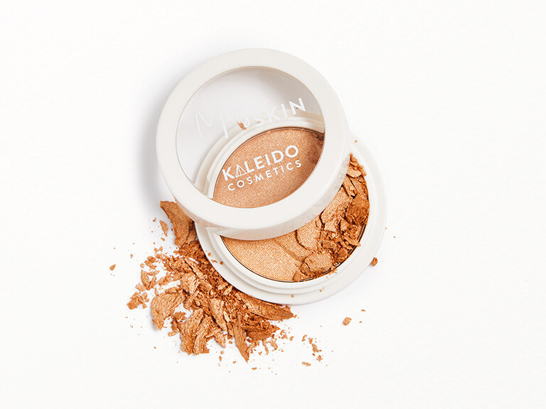 KALEIDO COSMETICS Muse Skin - Ultra-Fine Pearl Illuminator in Goddess