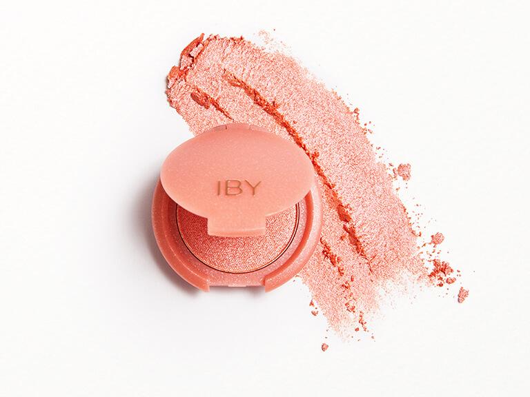 IBY BEAUTY Eyeshadow in In Bloom
