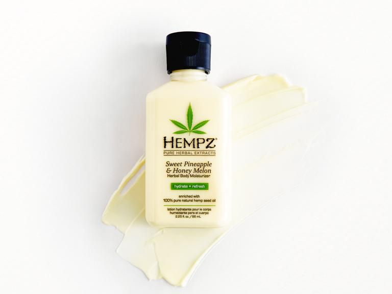Hempz Sweet Pineapple Body Moisturizer