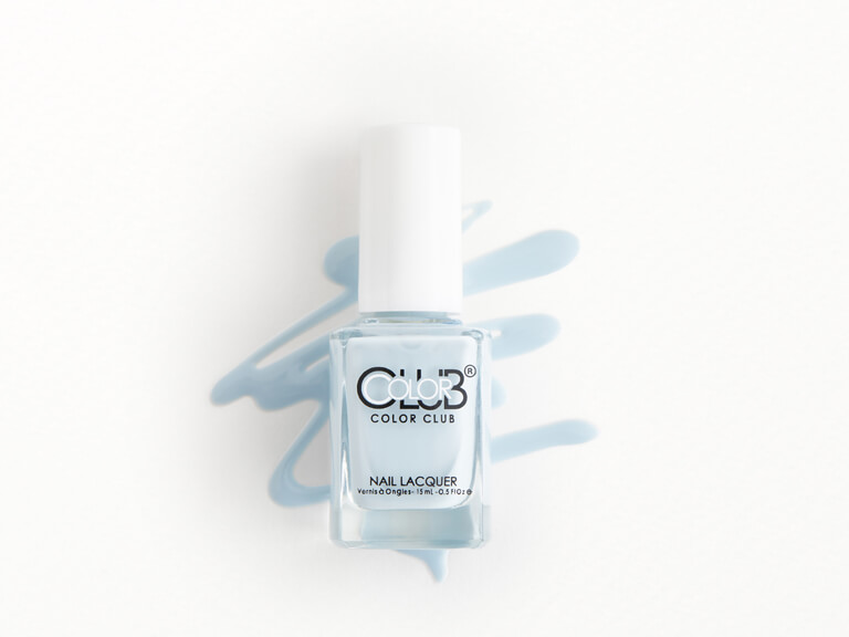 COLOR CLUB Nail Polish in Get Lost
