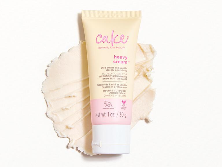 CAKE BEAUTY Heavy Cream Intensive Body Balm