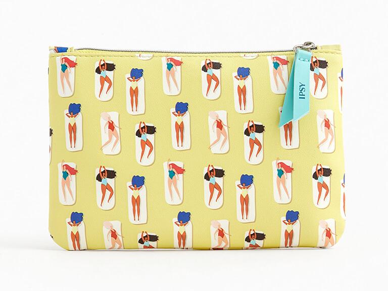 June 2020 Glam Bag