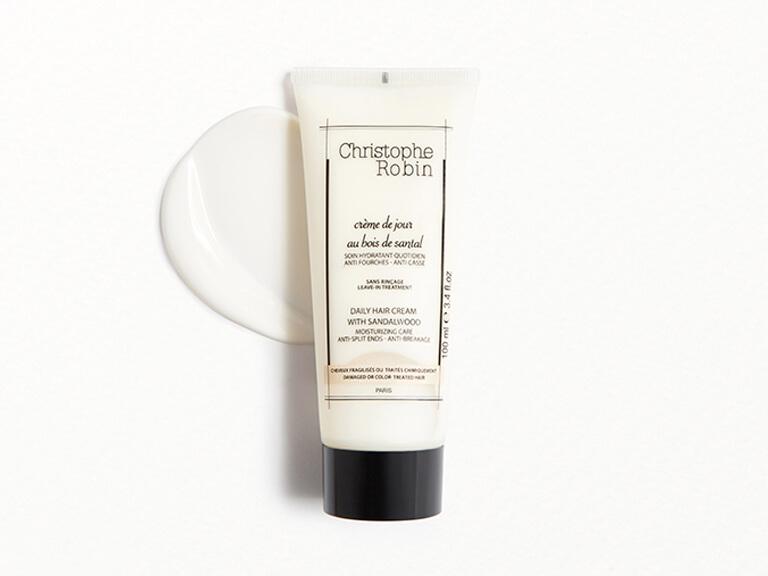 CHRISTOPHE ROBIN Daily Hair Cream